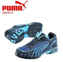 Damskie Obuwie ochronne PUMA 642820 S1