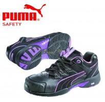 Damskie Obuwie ochronne PUMA 642880 S2