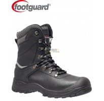 Obuwie ochronne Robocze Zimowe Footguard  S3