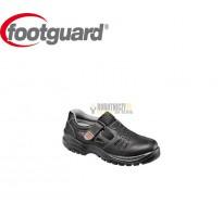 Obuwie ochronne Footguard 641830 S1P