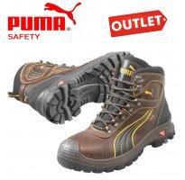 Buty ochronne Puma 630220 S3 HRO